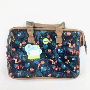 NWT Lily Bloom Sloth To Me Weekender Travel Bag